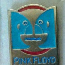 Pins de colección: PINK FLOYD PIN. Lote 125387103
