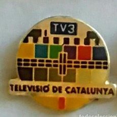 Pins de colección: TV3 PIN. Lote 125389007