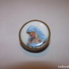 Pins de colección: IMPORTANTE INSIGNIA DECORADA A MANO Y AL FUEGO ESMALTADA....AÑOS-/. 20. Lote 127110335