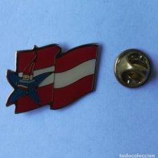 Pins de colección: PIN - BANDERA. . Lote 127246463