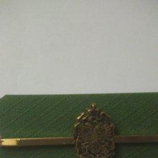 Pins de colección: ALFILER COFRADIA GRANADA. SEMANA SANTA. A ESTRENAR. Lote 128674234