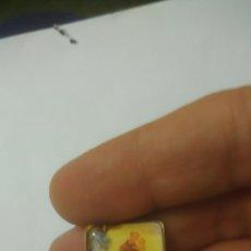 Pins de colección: SAN ANTONIO. PIN. RELIGIOSO. A ESTRENAR. Lote 128675080