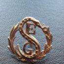 Pins de colección: BONITO PIN A IDENTIFICAR. SANIDAD?. Lote 128870547
