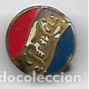Pins de colección: ANTIGUO PIN DE OJAL **PEPSI-COLA**. Lote 129067331