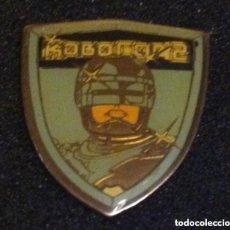 Pins de colección: PIN ROBOCOP 2. Lote 129534315