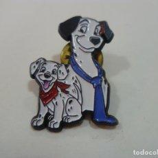 Pins de colección: PIN 101 DÁLMATAS. Lote 130504326