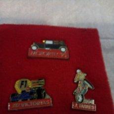 Pins de colección: PINS. Lote 131001009