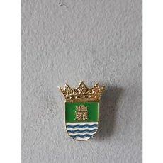 Pins de colección: PIN ESCUDO FANZARA (CASTELLÓN). Lote 183892615