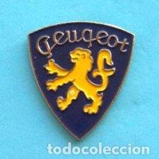 Pins de colección: PIN PEUGEOT. Lote 131076696