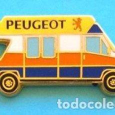 Pins de colección: PIN PEUGEOT. Lote 131076720
