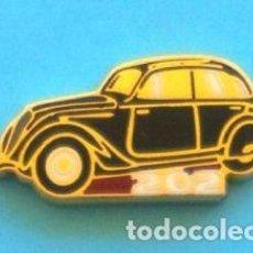 Pins de colección: PIN PEUGEOT 202. Lote 131076764