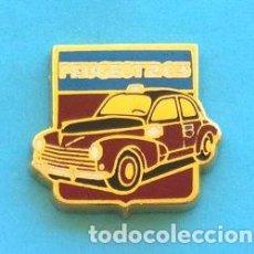 Pins de colección: PIN PEUGEOT 203. Lote 131076768