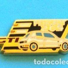 Pins de colección: PIN PEUGEOT 205 GTI. Lote 131076800
