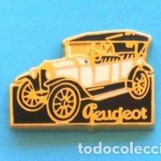 Pins de colección: PIN PEUGEOT. Lote 131076832