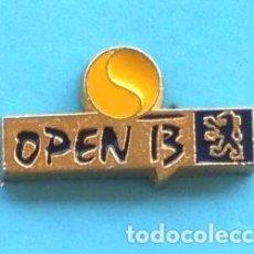 Pins de colección: PIN OPEN PEUGEOT. Lote 131076836