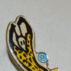 Pins de colección: PIN - ROLLING STONES - VOODOO LOUNGE. Lote 131190392