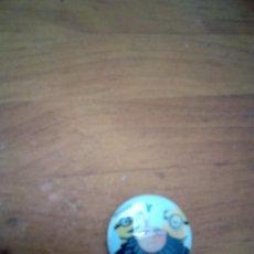 Pins de colección: PINS CHAPA AGUJA. MINIONS. . Lote 131517450
