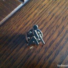 Pins de colección: PIN ONCE. Lote 131647966