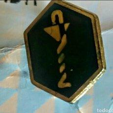 Pins de colección: PIN FARMACIA. Lote 132930509