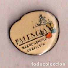 Pins de colección: BONITO PINS DE PUBLICIDAD DE AVILA VER FOTO ADICIONAL . Lote 133014398