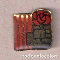 Pins de colección: BONITO PINS DE PUBLICIDAD DE PESOE VER FOTO ADICIONAL . Lote 133016538