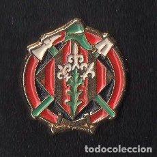 Pins de colección: BONITO PINS DE CUERPO DE BOMBEROS VER FOTO ADICIONAL . Lote 133112142
