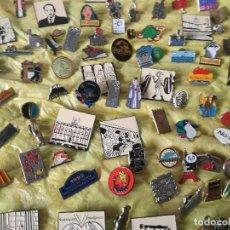 Pins de colección: LOTE PINS. Lote 134019958