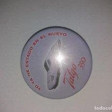 Pins de colección: PIN O INSIGNIA DE ALFILER FERROVIARIO DEL TALGO MODELO 350 - TRENES-. Lote 139360172