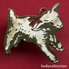 Pins de coleção: PIN PUBLICIDAD , NORIT EL BORREGUITO , AGUJA , ANTIGUO , ORIGINAL , PF4. Lote 135447262