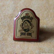 Pins de colección: PIN BOMBAY DRY GIN. Lote 135464574