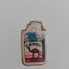 Pins de colección: PIN CAMEL AÑOS 80. Lote 135548214