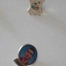 Pins de colección: C-PLU PIN PINS RETRO EL DE FOTO FIGURA CELADES . Lote 135782894