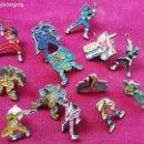 Pins de colección: POWER RANGERS. 13 PINS. Lote 153384394