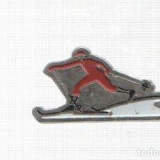 Pins de colección: PINS: CERDANYA - COMARCAS DE CATALUÑA, COLECCIONABLE CATALUÑA MODERNA - EL PAIS. Lote 136670272