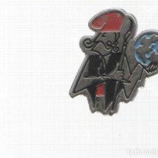 Pins de colección: PINS: ALT EMPORDA - COMARCAS DE CATALUÑA, COLECCIONABLE CATALUÑA MODERNA - EL PAIS. Lote 136670505