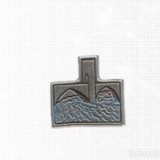 Pins de colección: PINS: GARROTXA - COMARCAS DE CATALUÑA, COLECCIONABLE CATALUÑA MODERNA - EL PAIS. Lote 136670577