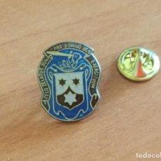Pins de colección: PIN ORDEN DE LOS HERMANOS DE LA VIRGEN MARIA DEL MONTE CARMELO. CARMELITAS. Lote 137509914