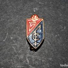 Pins de colección: INSIGNIA PIN DE OJAL - GRANADA (FUTBOL). Lote 138774310