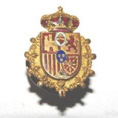 Pins de colección: INSIGNIA - PIN DE OJAL ESMALTADA - A IDENTIFICAR. Lote 138777610