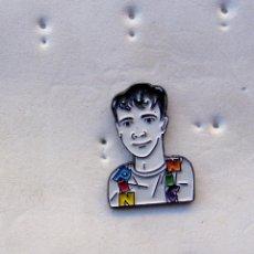 Pins de colección: PIN, PIN NIC. Lote 139150206