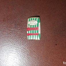 Pins de colección: ANTIGUA INSIGNIA PIENSOS SENA COMIDA DE ANIMALES BROCHE PIN. Lote 139198242