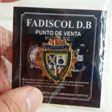 Pins de colección: PIN POLICÍA NACIONAL DE COLOMBIA DIVISIÓN PROTECCIÓN.. Lote 139349158