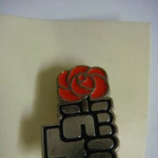 Pins de colección: PINS DE PSOE (#). Lote 139746562