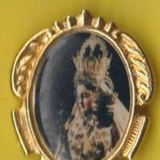 Pins de colección: PIN - VIRGEN - METAL - LACADO - RELIGIOSO - SANTOS Y VIRGENES. Lote 139827942