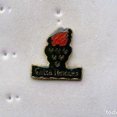 Pins de colección: PIN, CAIXA PENEDES. Lote 139941774
