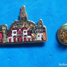 Pins de colección: PIN TURISMO - MONUMENTOS DE ESPAÑA. . Lote 140521158