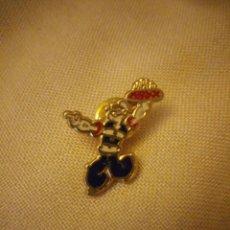 Pins de colección: ANTIGUO PIN DE POPEYE.. Lote 140522710
