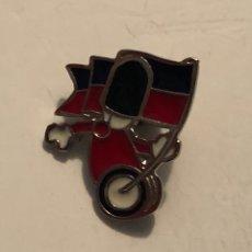 Pins de colección: PIN DE LA DISCOTECA CHOCOLATE. Lote 142300628