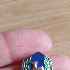 Pins de colección: PIN OJAL TRACTORES JOHN DEERE - VER FOTO ADICIONAL. Lote 142754006