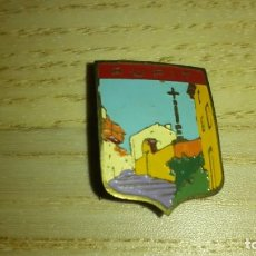 Pins de colección: INSIGNIA RUPIT. (AGUJA). Lote 142758590